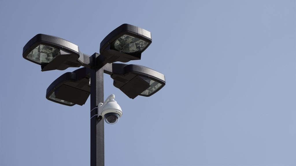 CCTV Cameras: Some Interesting Facts About It
