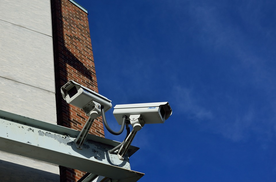 Why Do You Need Outdoor Security Camera
