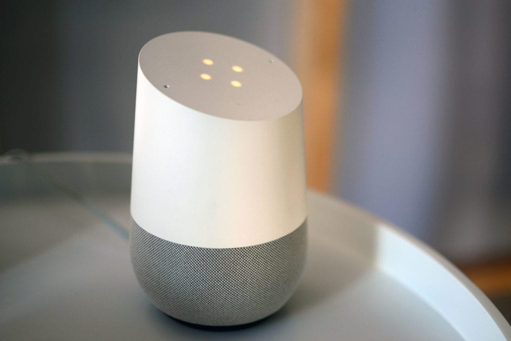 4 Popular Google Smart Home Devices
