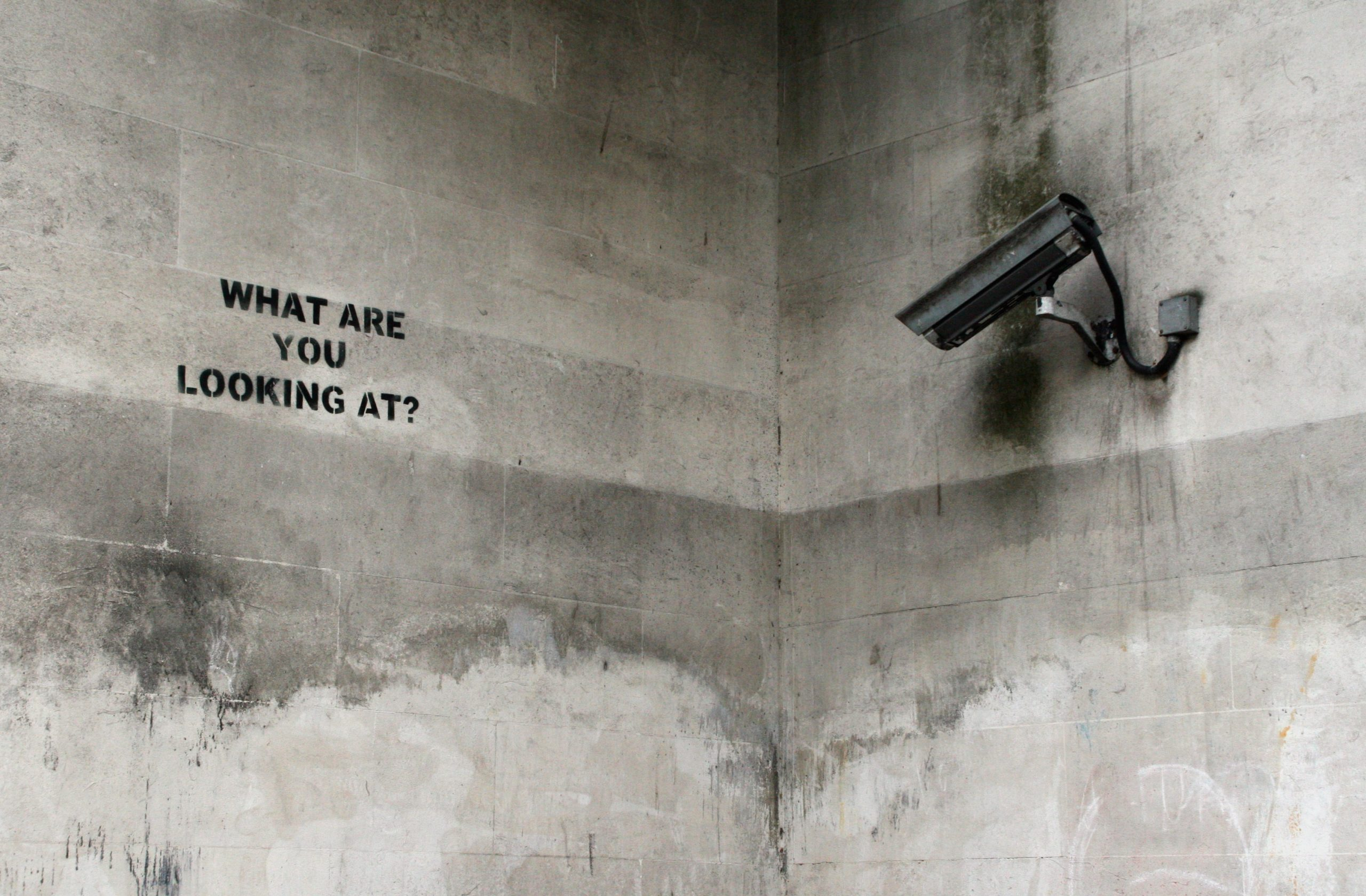 What Are The Right Places To Install Home Security Cameras?