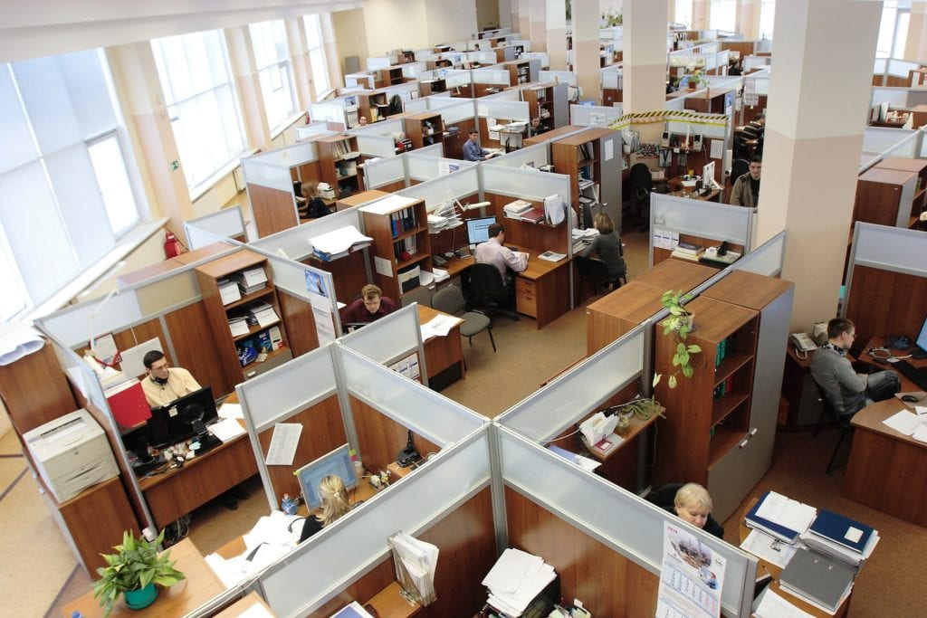 Importance Of Security Cameras In Workplace
