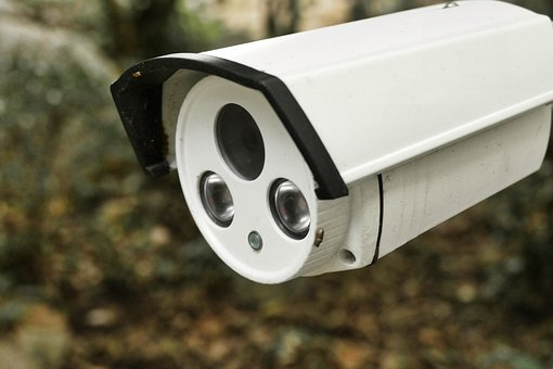 Security Systems: Know About Its Types