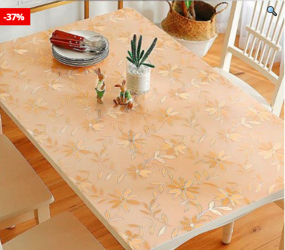 Make Dining Table Stand Out By Adding Protectiveness