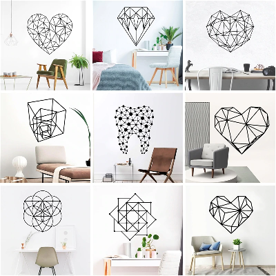Wall Sticker To Enhance Decorations
